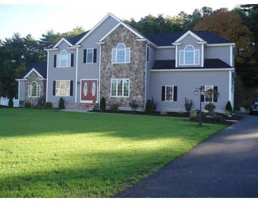 5 Rolling Pines Dr, Bridgewater MA 02324