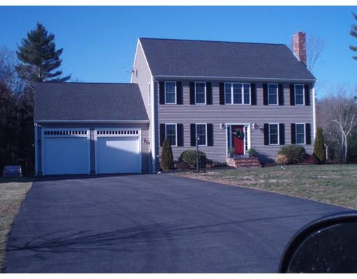 6 Rolling Pines Dr, Bridgewater MA 02324