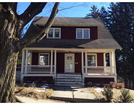 24 Germain St, Worcester, MA