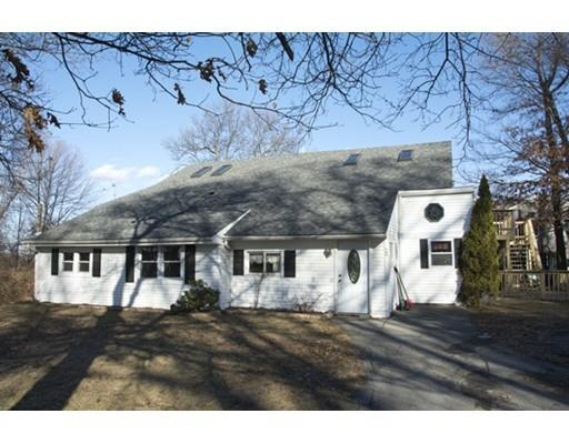 23 County St, Worcester, MA