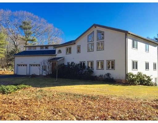 294 W Pelham Rd, Shutesbury, MA