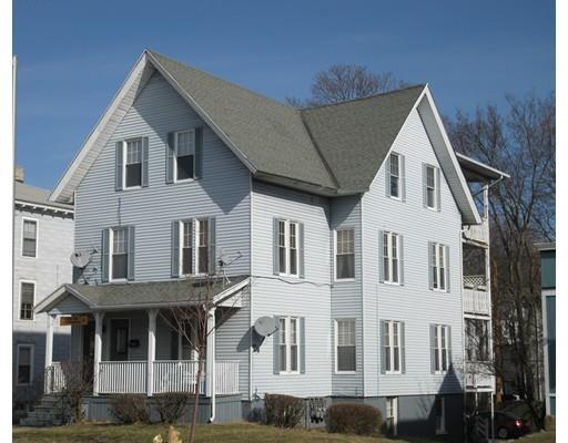 223-225 Lincoln St #3 Worcester, MA 01605