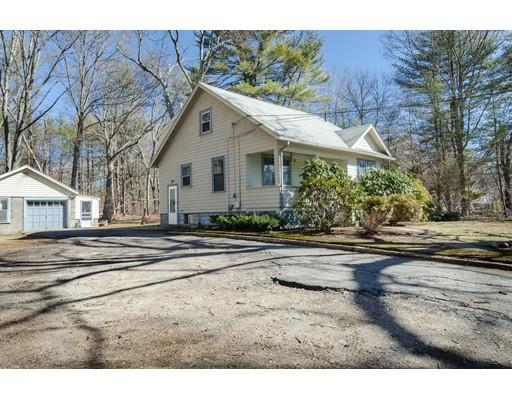 369 Old Colony Rd, Norton MA 02766
