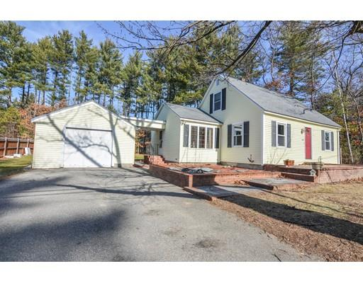 239 Forge Village Rd, Groton, MA