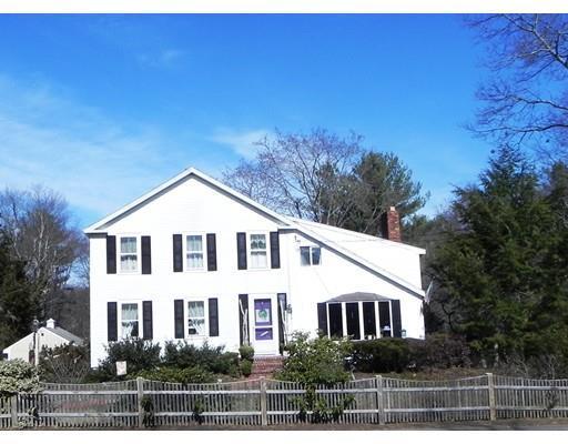 663 Webster Hanover, MA 02339