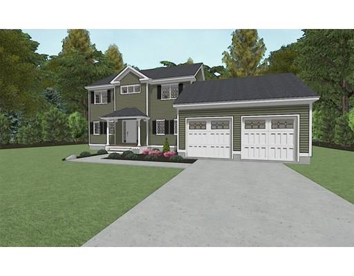 7 Reynolds Ave - To Be Built, Rehoboth MA 02769