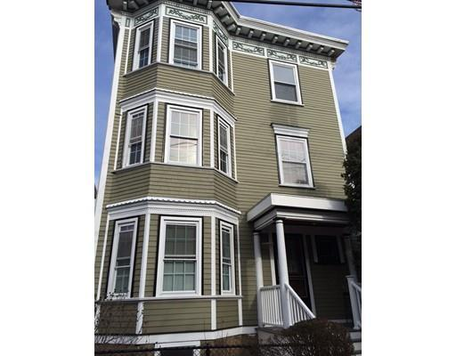 258 E Cottage St #APT 1, Dorchester MA 02125