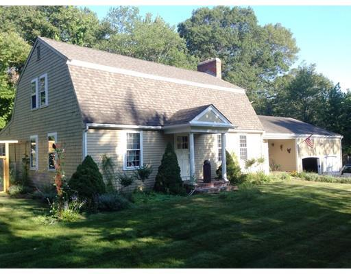 356 River St, Norwell MA 02061