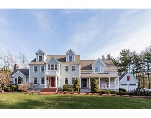 232 Summer St, Norwell MA 02061