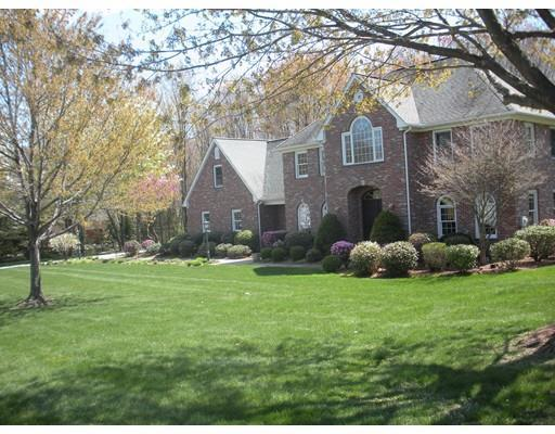 6 Old Pasture Dr, East Longmeadow, MA