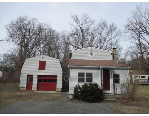 12 Old Southbridge Rd, Oxford MA 01540