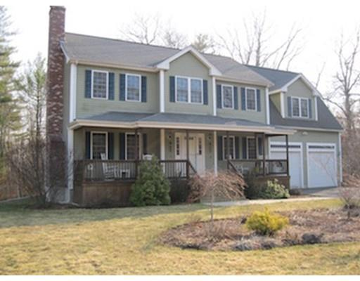 443 Tremont St, Rehoboth MA 02769