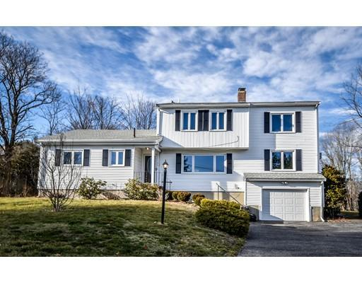46 Woodland St, Natick MA 01760