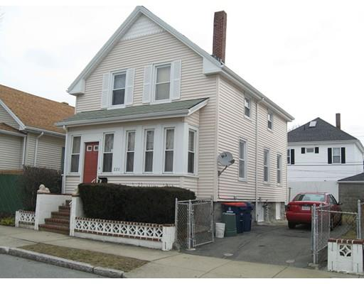 220 Brownell St, New Bedford, MA