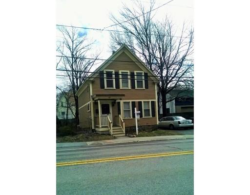 47 E Main St, Marlborough, MA