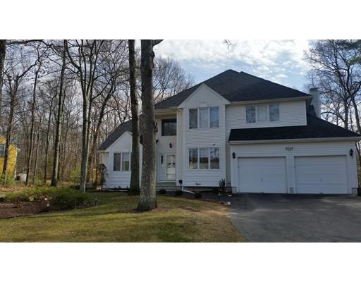 256 Daly Drive Ext, Stoughton, MA