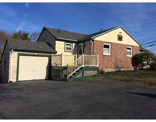 5 Badger Cir, Milton MA 02186