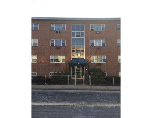 211 Baker St #APT 2, West Roxbury, MA