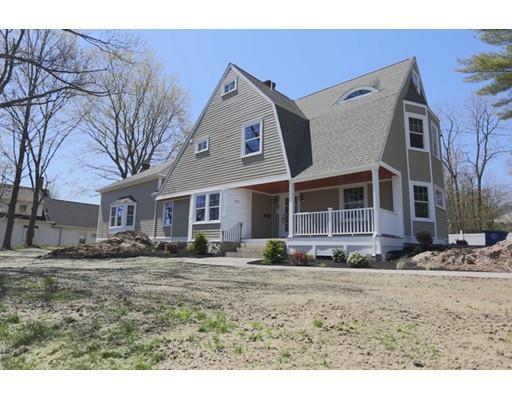110 Quincy Ave, Braintree MA 02184