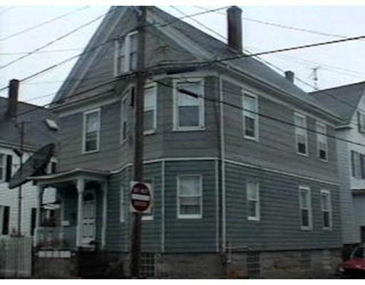 35 Larch St, New Bedford, MA