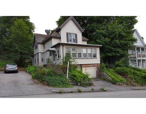 98 Green Hill Pkwy, Worcester MA 01605