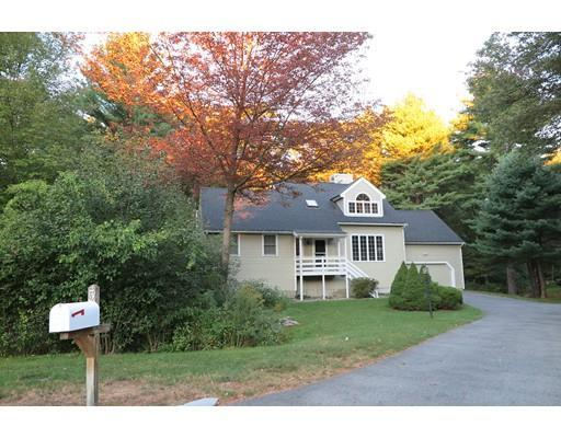 3 Blue Stone Path, Natick MA 01760