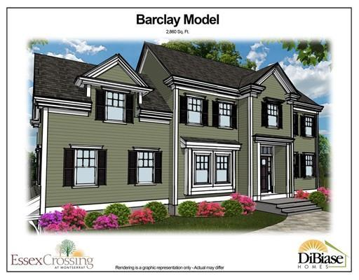2 Lot 16 Pond View Ln, Beverly MA 01915