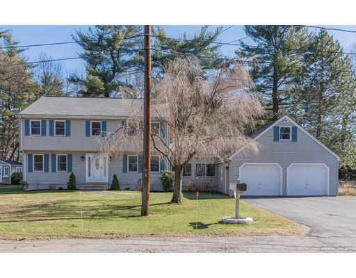 2 Collins Ave, Natick MA 01760