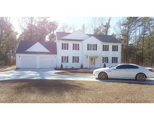 587 Chase Rd - Indian Clfs, North Dartmouth MA 02747