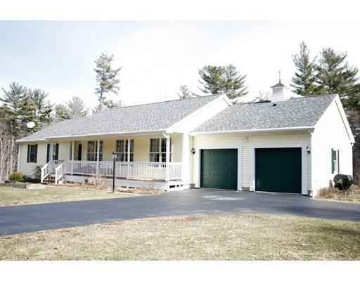 113 Dudley Rd, Oxford MA 01540