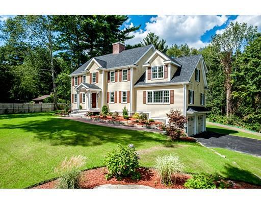 165 Norwell Ave, Norwell MA 02061