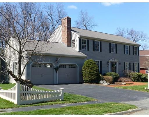 26 Timber Ln, Holden, MA