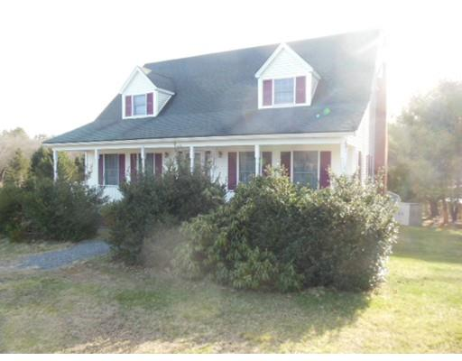 155 Bay State Rd, Rehoboth, MA