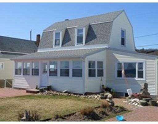 138 Long Beach Rd, Rockport MA 01966