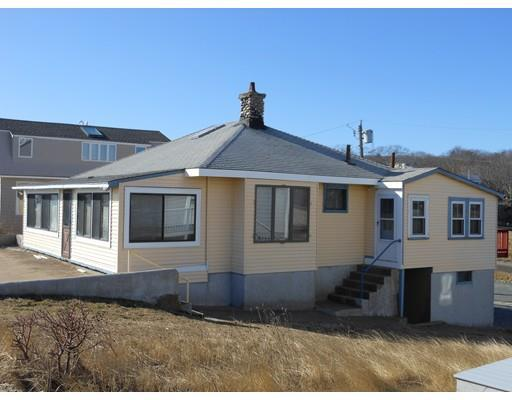 150 Long Beach Rd, Rockport MA 01966