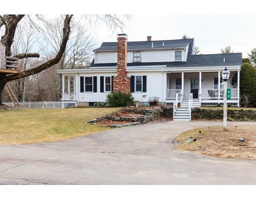 64 S Washington St, Norton MA 02766
