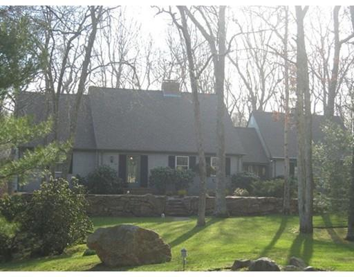 166 Rock Odundee Rd, South Dartmouth, MA