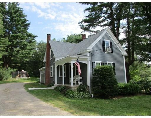 58 E Washington St, Hanson MA 02341