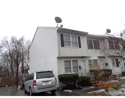6 Mount Vernon St #E Worcester, MA 01605