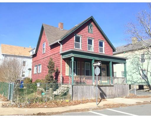 89 Chestnut St, New Bedford, MA