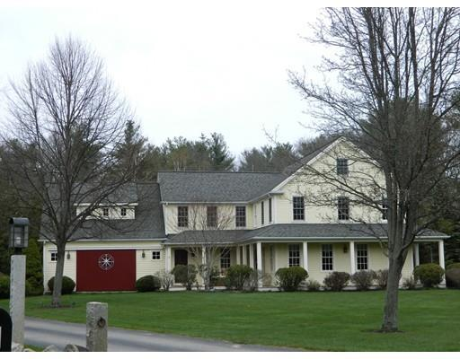 7 Lauras Ln, Norwell MA 02061