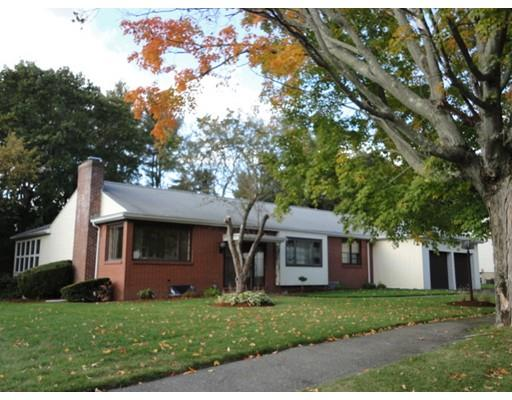 5 Southwood Rd, Worcester, MA