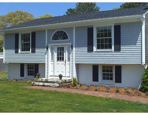 68 Crowes Purchase Rd, West Yarmouth MA 02673
