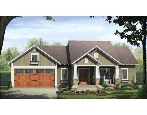 332 Long Plain Rd, Leverett MA 01054