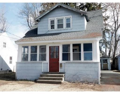 159 Dorset St, Springfield, MA