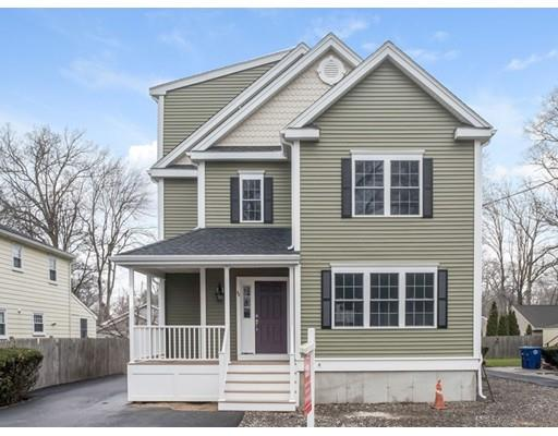 44 Plymouth Ave, Braintree, MA