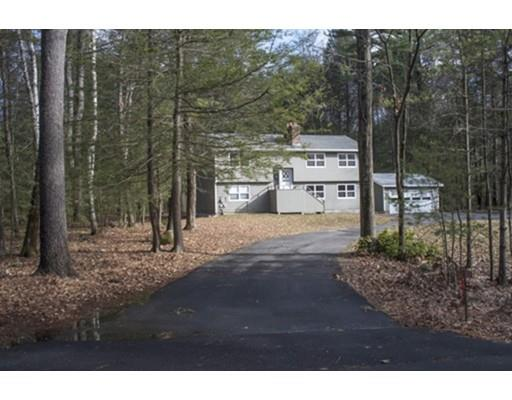 112 High Point Dr, Amherst, MA