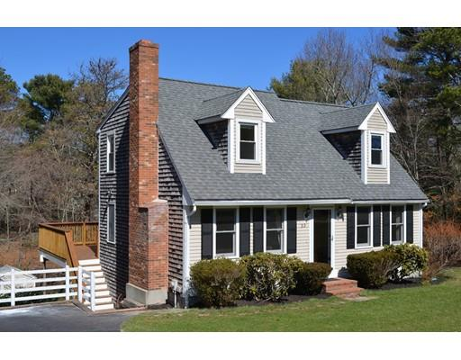 93 Kathleen Dr, Plymouth, MA