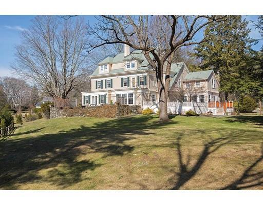 760 Brush Hill Rd, Milton MA 02186