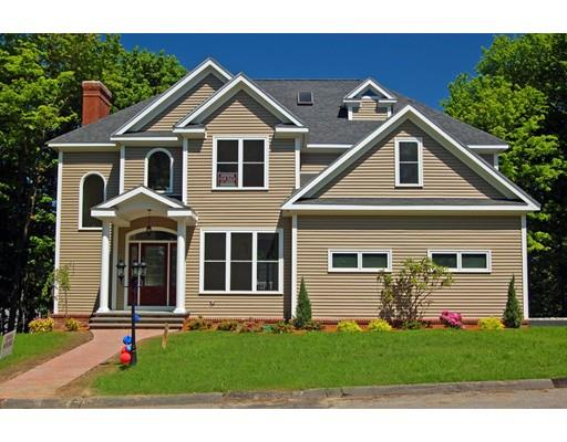 40 Onamog St, Marlborough, MA